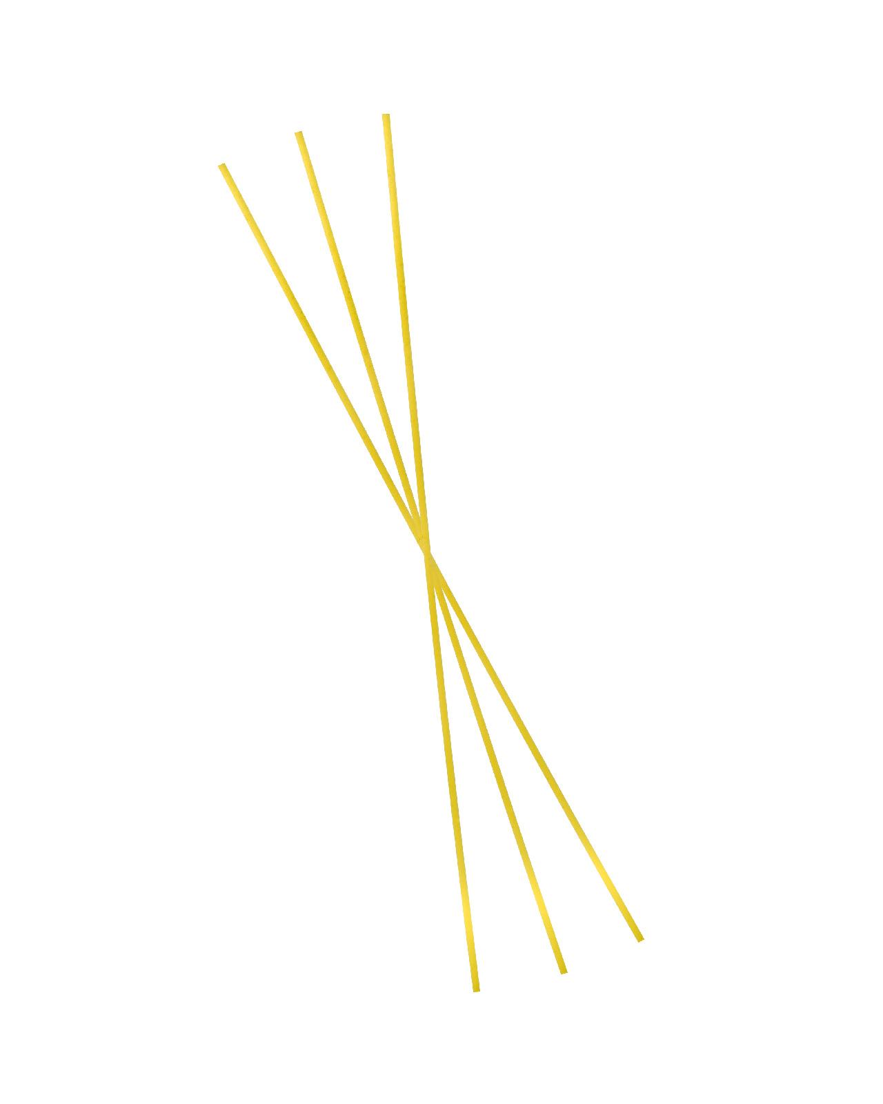 Spaghetti alla Chitarra Bronzo n° 133