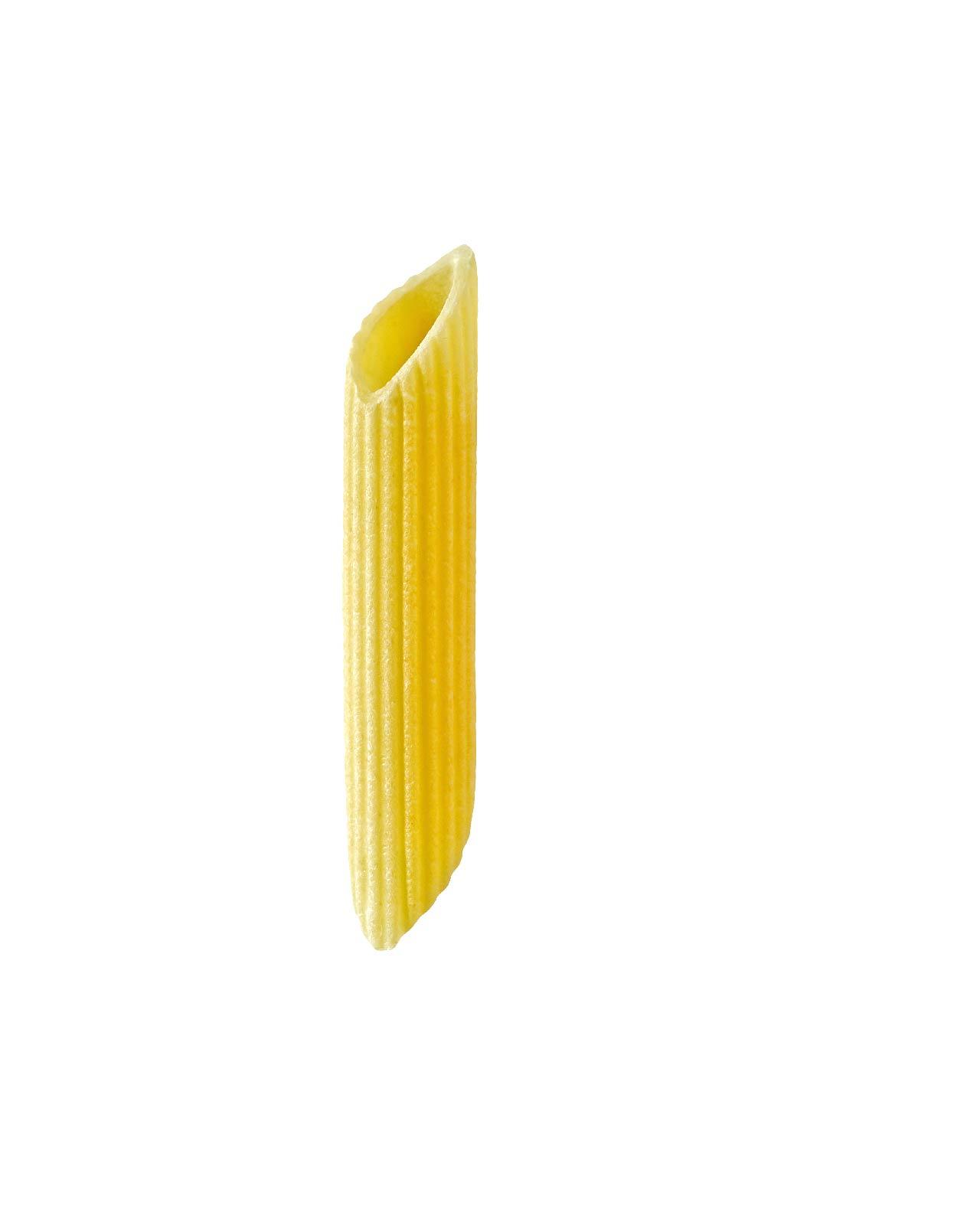 Penne Rigate Bronzo n° 163