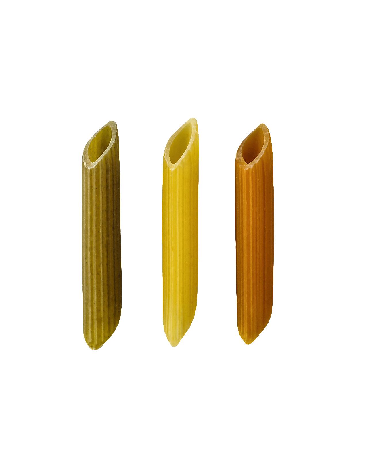 Penne Rigate Tricolore n° 262