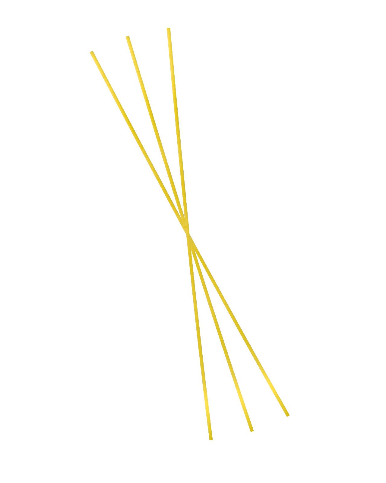 Spaghettini n° 3