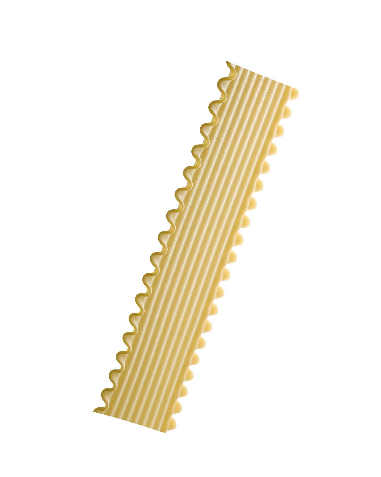 Lasagne Festonate Bronzo n° 209